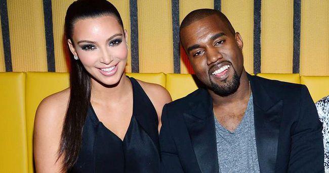Kim Kardashian ikinci kez hamile