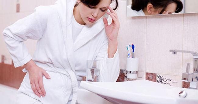 Hamilelikte mide bulantısı nasıl geçer?