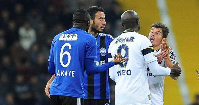 Fenerbahçe'de 6 futbolcunun sözleşmesi sona erdi