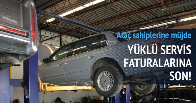 Araç sahiplerine müjde!