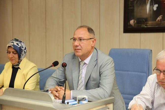 Adapazarı Belediyesi Haziran Ayı Meclis Toplantısı Gerçekleşti