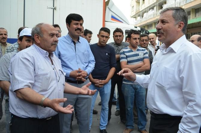 AK Partili Özdağ: AK Parti Düşmanlığı HDP'ye Oy Vermeye Gerekçe Olmamalı