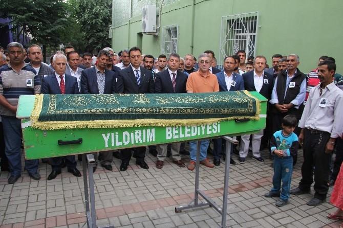 Bursa'daki Düğün Cinayeti