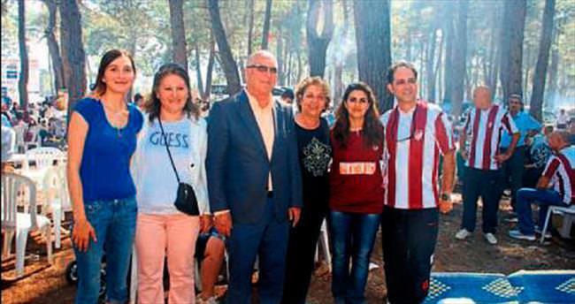 Subaşı: Antalya ülkeye örnek olsun