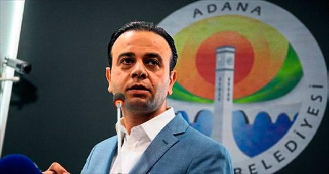 Adana kaçak suda elektriği solladı