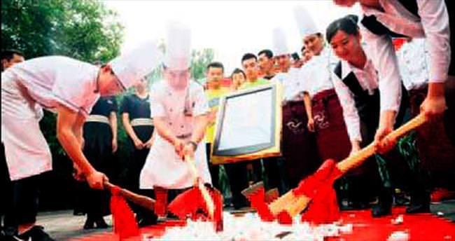 Pekin'de sigara yasakları başladı