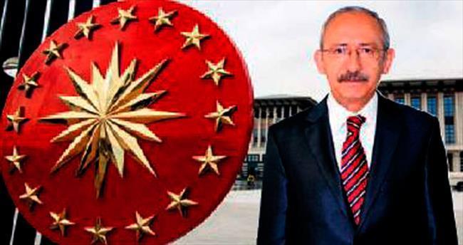 Beştepe'den Kılıçdaroğlu'na davet