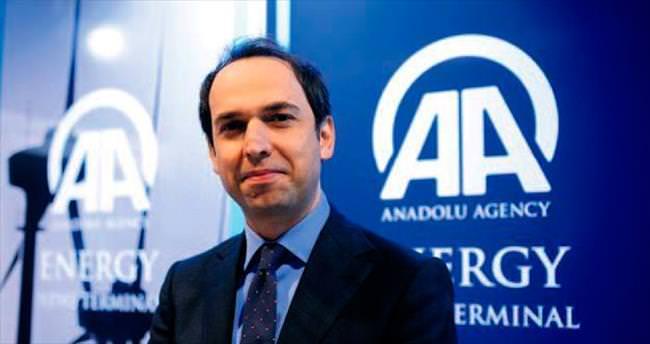 ICER'in yeni başkanı Alparslan Bayraktar