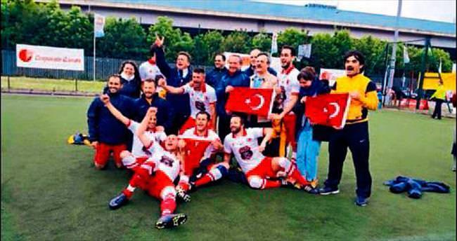 İETT ikinci kez dünya şampiyonu
