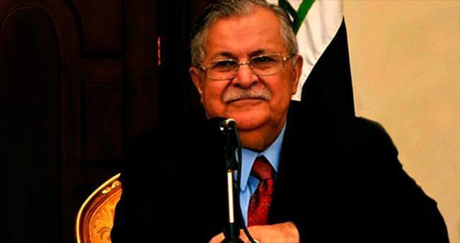 Talabani 3 yıl sonra partisinin başında
