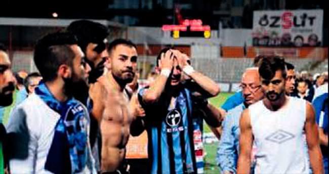 Finalin adı: Antalya-Samsun