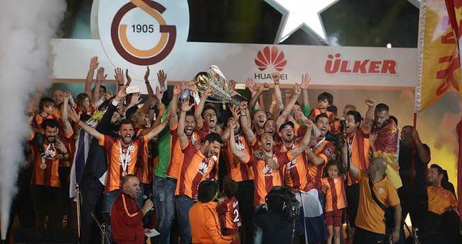 Final öncesi Galatasaray'da büyük kriz