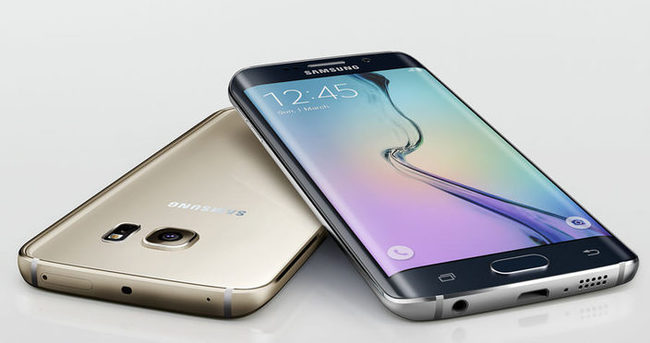 Samsung'tan bomba gibi telefon