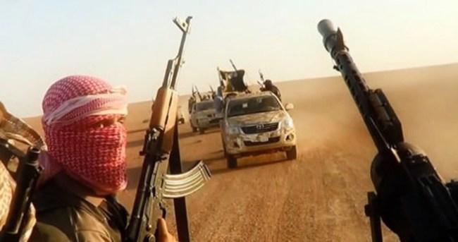 IŞİD hızla Akdeniz'e ilerliyor
