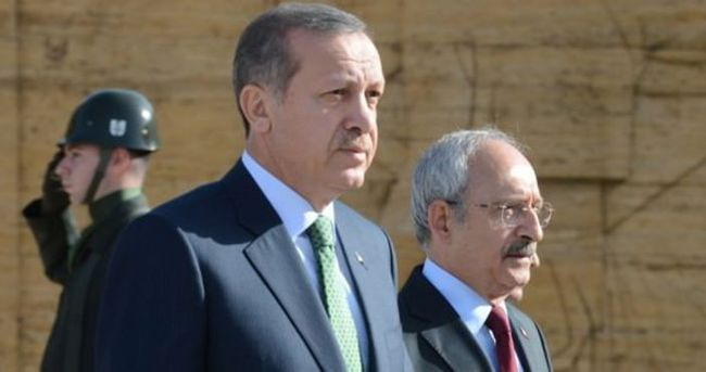 Erdoğan'dan Kılıçdaroğlu'na 'altın klozet' davası