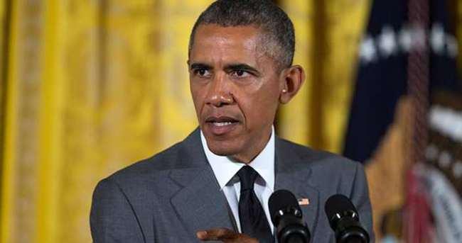 Obama'dan Myanmar hükümetine 'Arakan' uyarısı