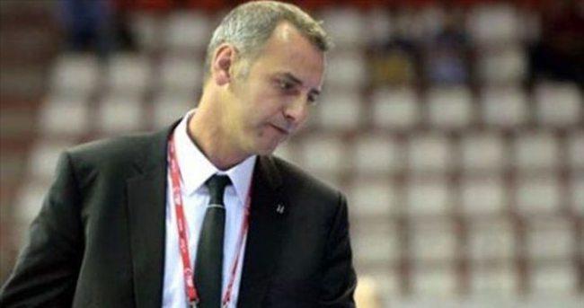 Haluk Yıldırım, Beşiktaş'tan ayrıldı