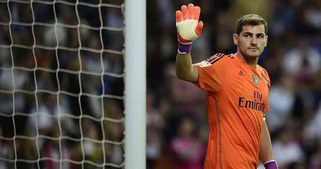 Beşiktaş'tan flaş Casillas açıklaması