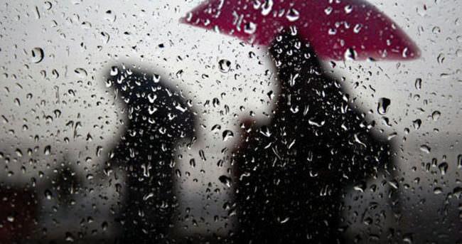 Bir hafta sürecek yağışlar geliyor!