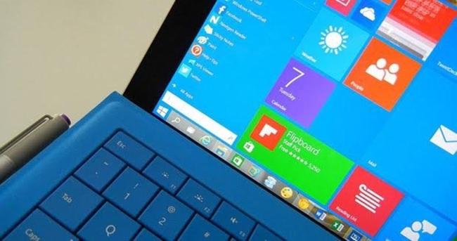 Windows 10 yüklemeden önce aman dikkat!