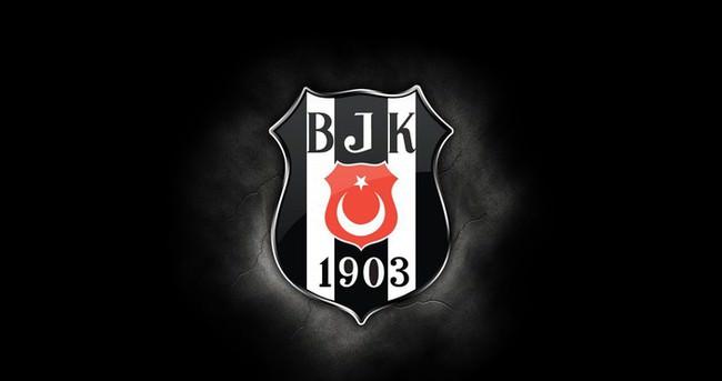 Beşiktaş imzayı resmen açıkladı
