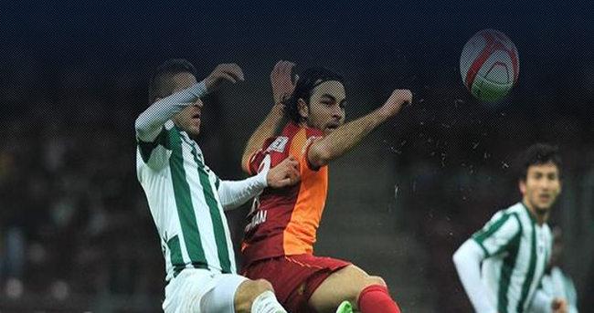 Bursaspor ve Galatasaray'dan final öncesi fair-play çağrısı