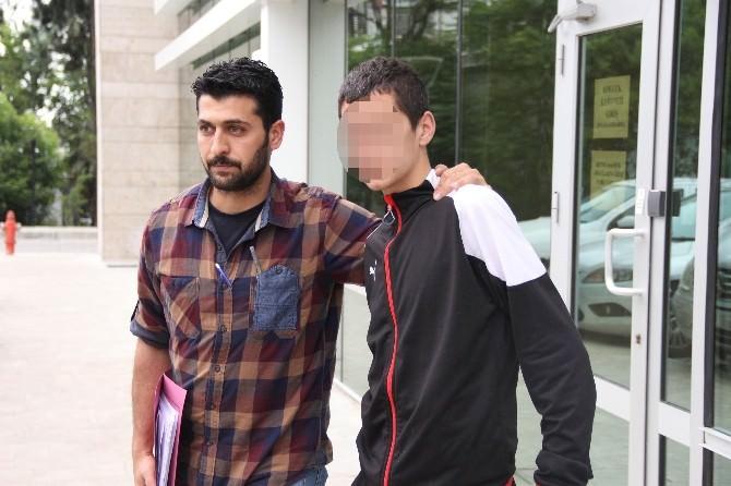 Samsun'da Silahla Yaralamaya 2 Tutuklama