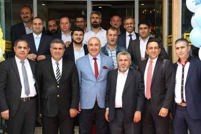 Van Kahvaltısı İstanbul'a Taşındı