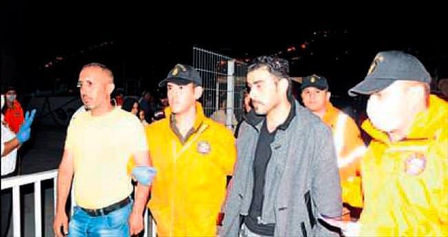 Umut tacirliği yapanlar cezaevine gönderildi