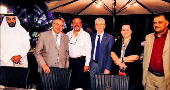 Enerji sektörü Ürdün'de buluştu