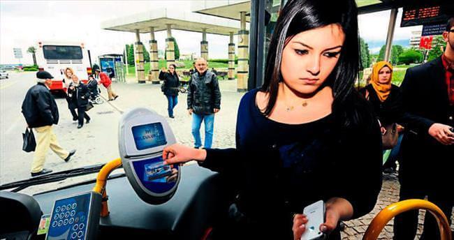 Büyükşehir'in günlük zararı bir milyon lira