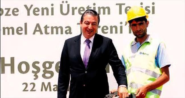 Eczacıbaşı'ndan Gebze'ye yeni yatırım