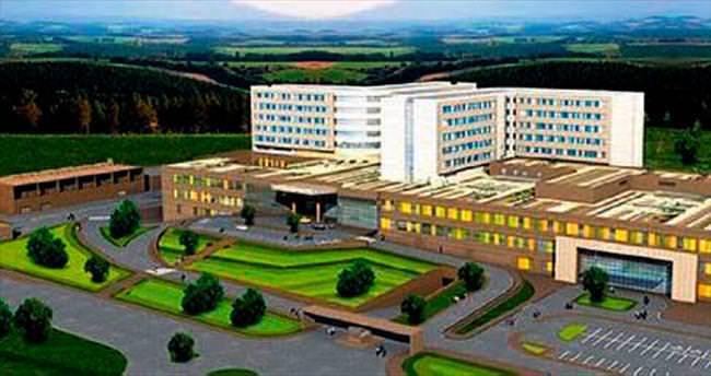 Yozgat'ta sağlık Rönesans'ı yapıldı