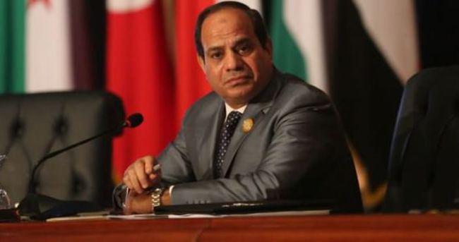 Darbeci Sisi'ye Almanya'da büyük şok
