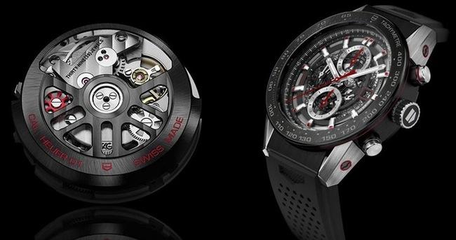 Dünya'nın en pahalı akıllı saati