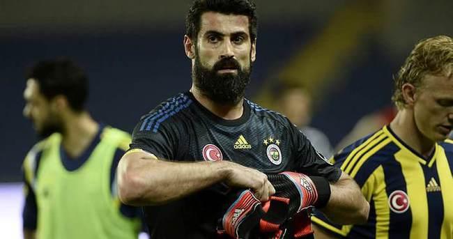 Volkan Demirel Fenerbahçe'den ayrılıyor