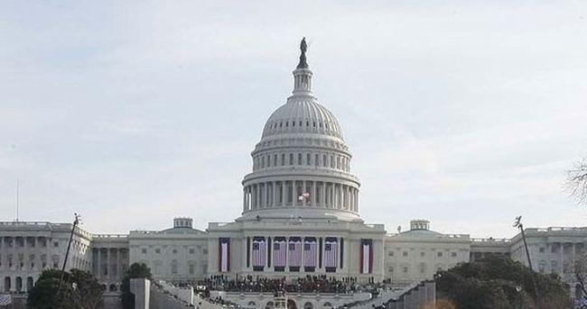 ABD Senatosu Özgürlük Yasasını kabul etti