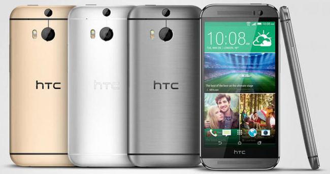 Pes etmeyen HTC'den yeni cihazlar geliyor