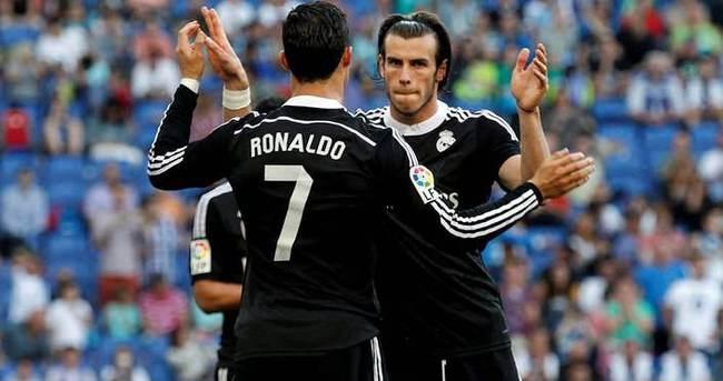 İşte Real Madrid'in yeni hocası