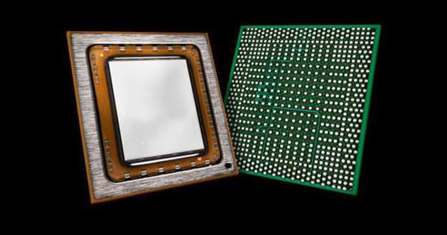 AMD 6'ıncı nesil işlemcisini tanıttı