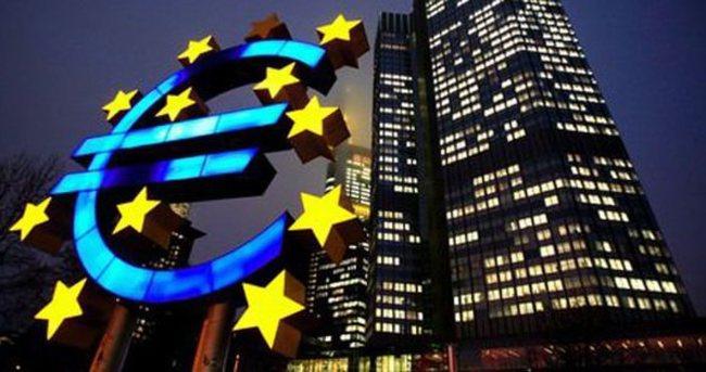 Avrupa Merkez Bankası faiz oranını açıkladı