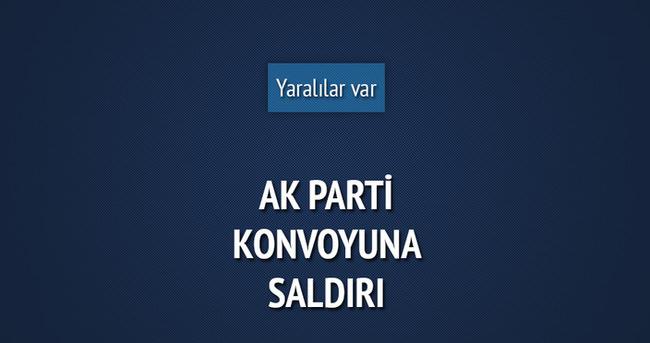 Bitlis'te AK Partililere bıçaklı saldırı: 2 yaralı