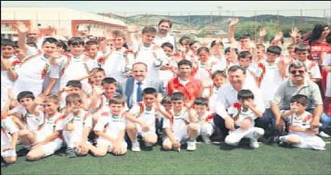 Haydİ yaz spor okuluna