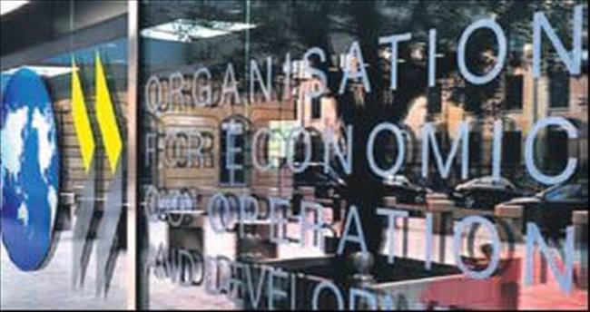 OECD'den kötümser büyüme senaryosu