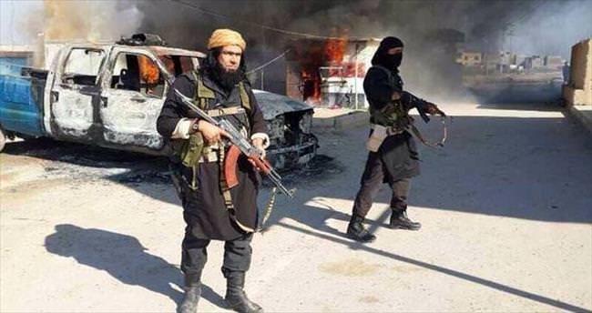 '10 bin IŞİD militanı öldürüldü'