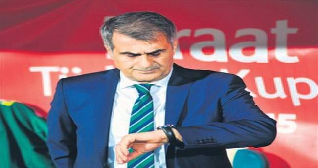 Bursa'ya veda Kartal'a merhaba