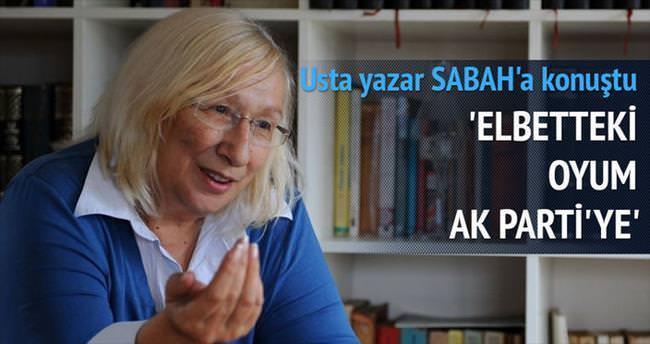 Bu seçim Türkiye'nin bekasının seçimidir