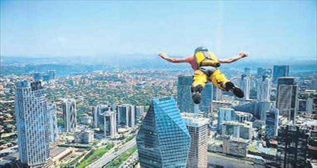 İHK'dan ücretsiz paraşüt eğitimi