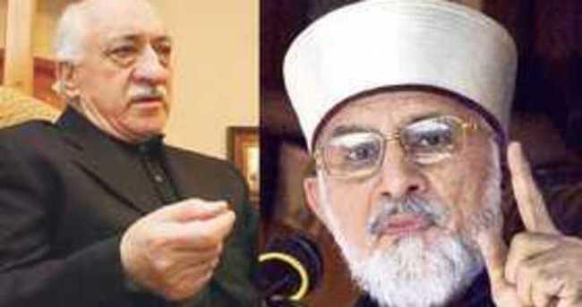 Fethullah Gülen ve Pakistanlı sahte din adamının şaşırtıcı benzerliği