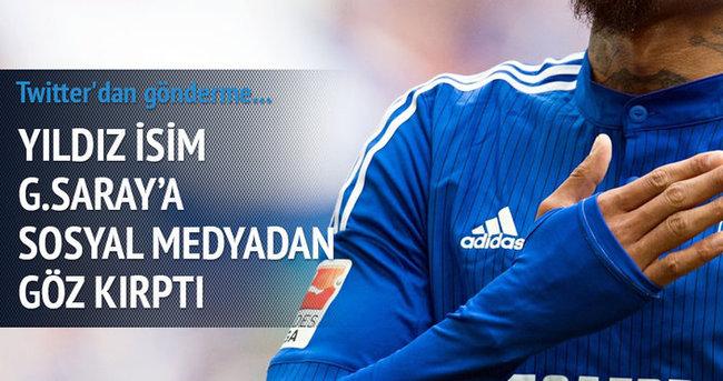 Boateng Galatasaray'a göz kırptı!